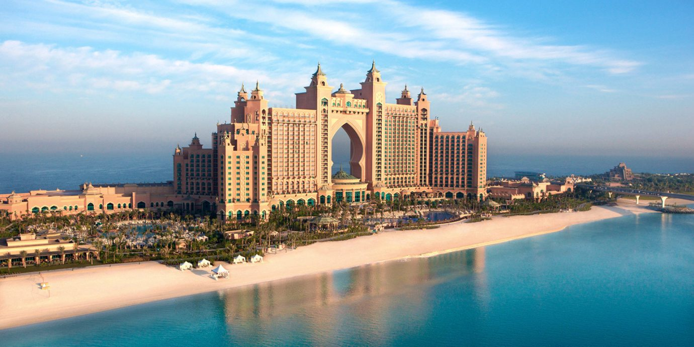 United Arab Emirates Best Luxury Hotels