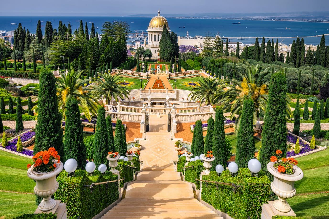Beautiful Places To Visit In Israel