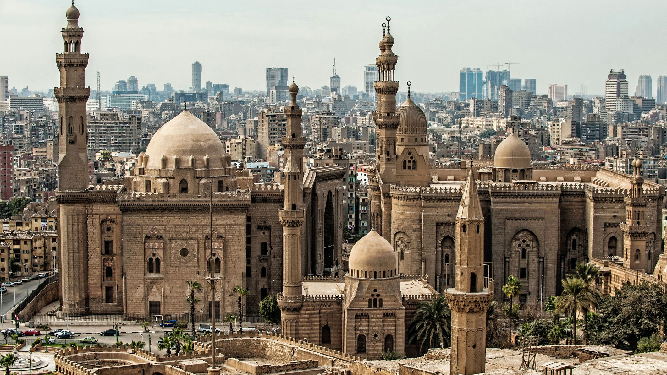 15 Top Tourist Attractions in Egypt