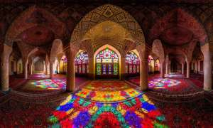 14 Most Beautiful places in Iran