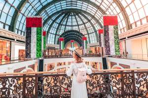TOP 12 Shopping Malls In Dubai, UAE