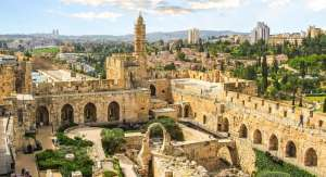Best Historic Sites in Israel