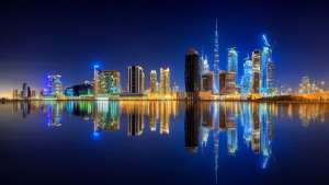 28 Best Places in Dubai