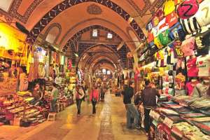 Best Places for Shopping in Turkey