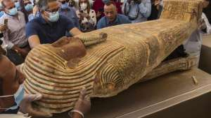 The 10 Most Astonishing Discoveries from Ancient Egypt