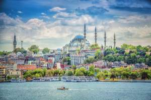 Must see attractions in Istanbul