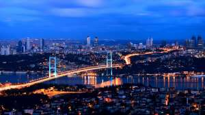 12 Most Popular Cities In Turkey